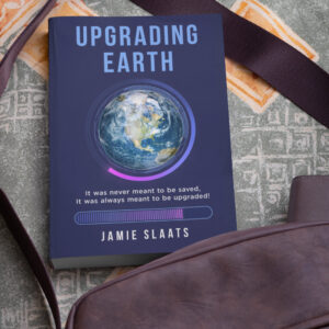 Upgrading Earth - Print