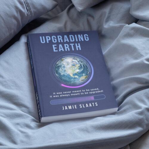 Upgrading Earth - Print