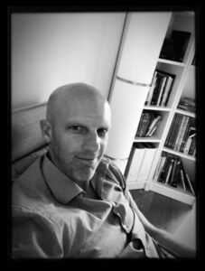 Jamie Slaats Author/Creator