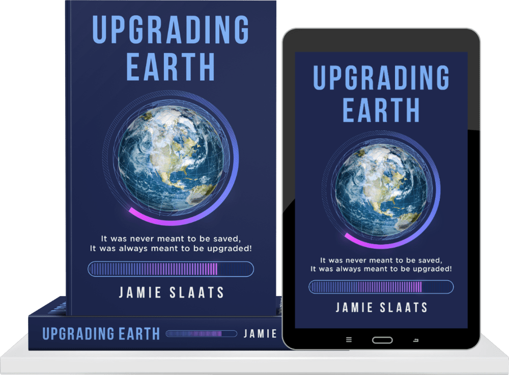 Upgrading Earth Mockups