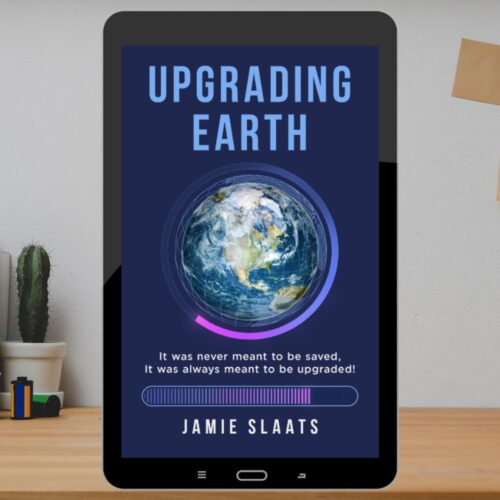Upgrading Earth eBook