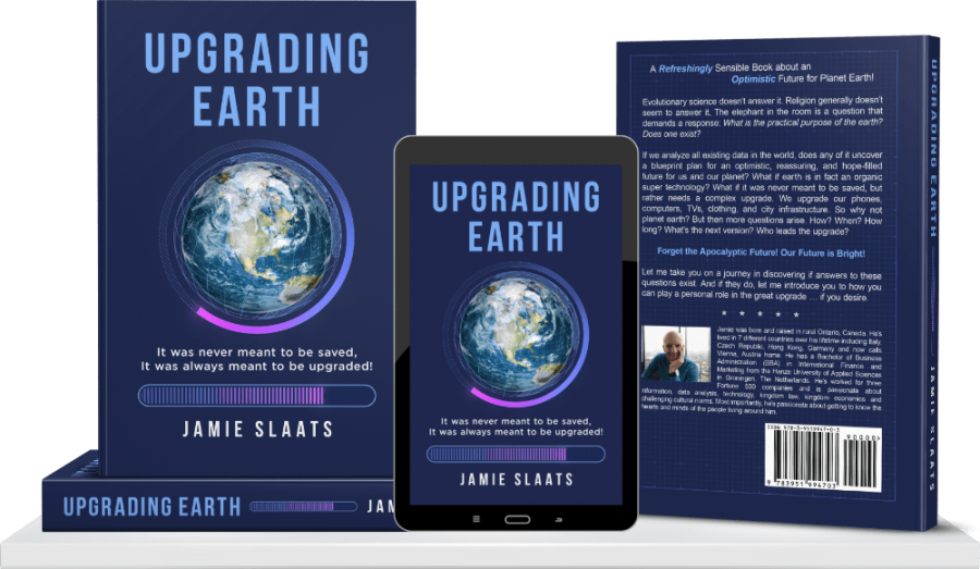 Upgrading Earth Book